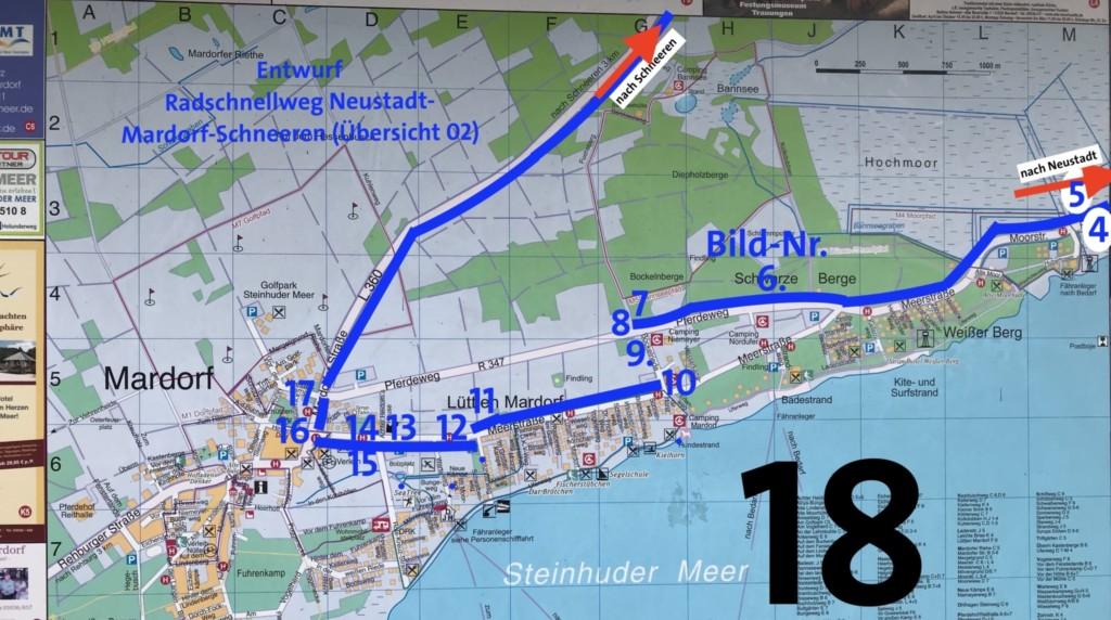 2019 07 08 Fuss Radweg 18