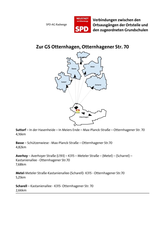 Zur GS Otternhagen
