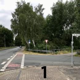2019 07 08 Fuss Radweg 01