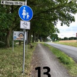 2019 07 08 Fuss Radweg 13