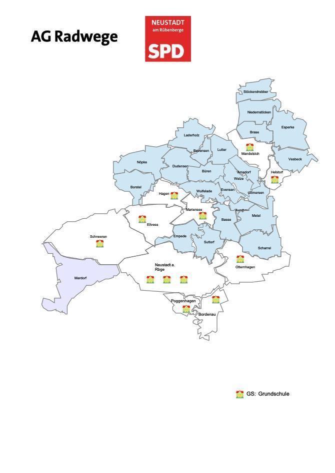 2020 01 16 Karte Neustaedter Land GS U Ebersicht