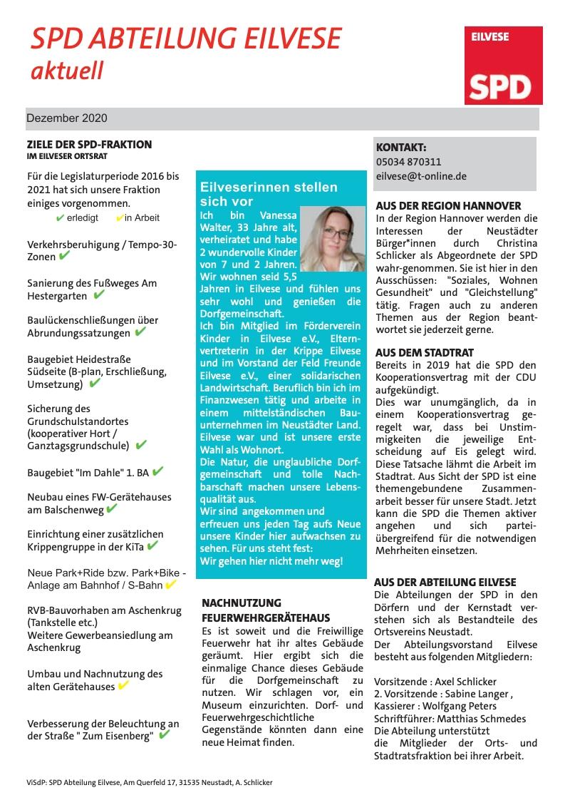News letter20 fertig page 1