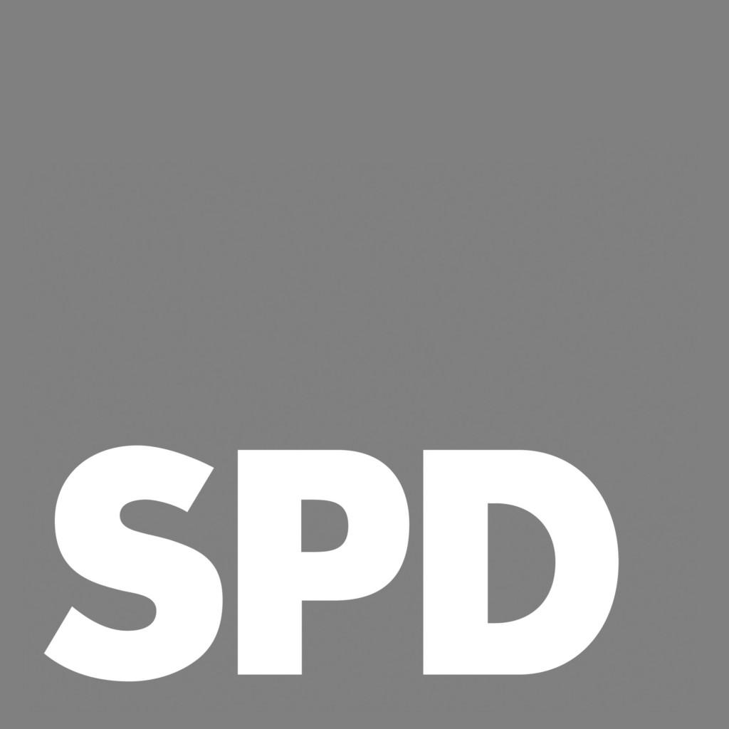 Spd logo sw