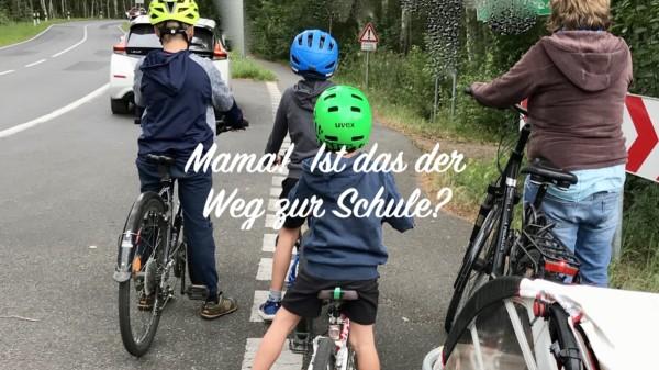 KINDER Radweg 01
