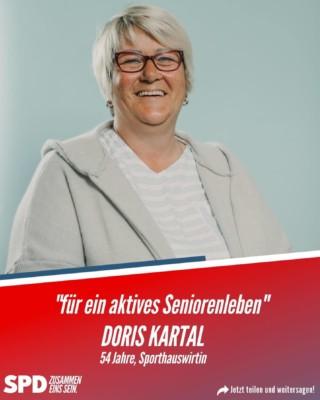Doris Kartal