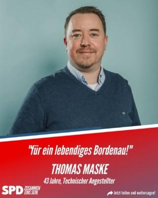 Thomas Maske