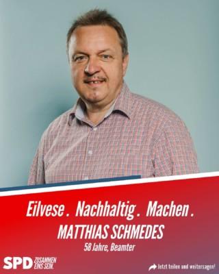 Matthias Schmedes