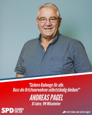 Andreas Pagel