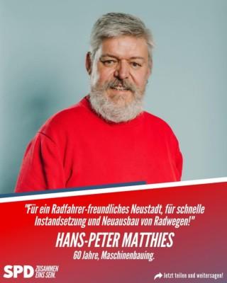 Hans Peter Matthies