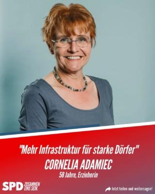 Cornelia Adamiec
