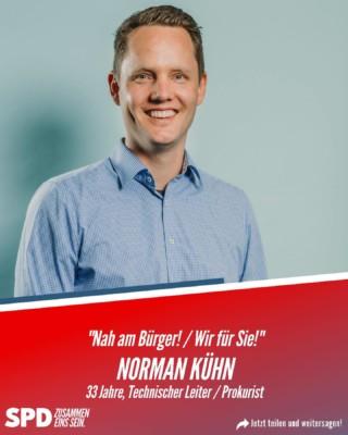 Norman Kuehn