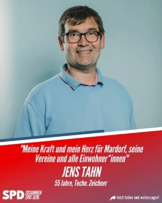 Jens Tahn