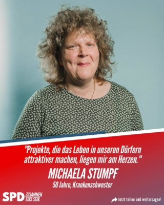 Michaela Stumpf