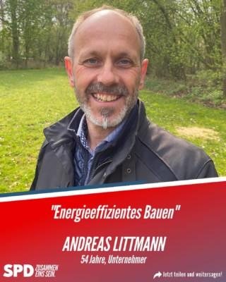 Andreas Littmann