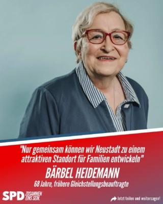 Bärbel Heidemann