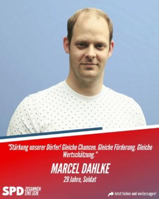 Marcel Dahlke