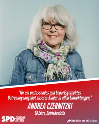 Andrea Czernitzki