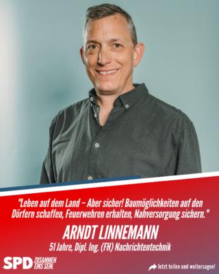 Arndt Linnemann