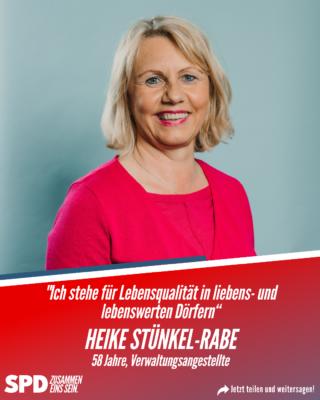 Heike Stünkel-Rabe