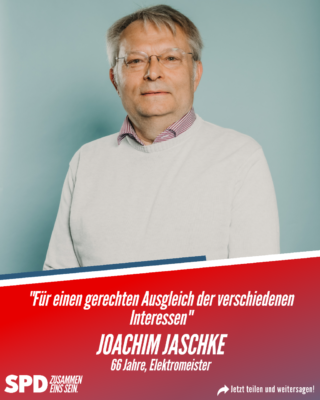 Joachim Jaschke