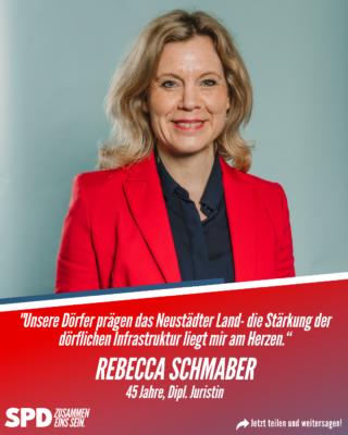 Rebecca Schamber