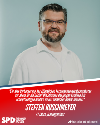 Steffen Ruschmeyer