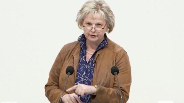 Karin Logemann SPD Fraktionssprecherin fuer Ernaehrung Landwirtschaft und Verbraucherschutz 2020 03 26