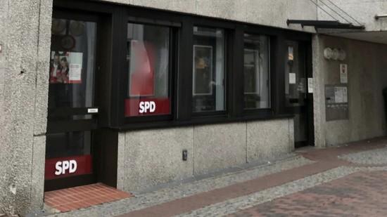 SPD Büro Neustadt
