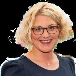 Sandra Mehmecke, Präsidentin der PflegekammerNiedersachsen