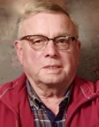 Wilfried Hildewerth - stellvertretender. Vorsitzender