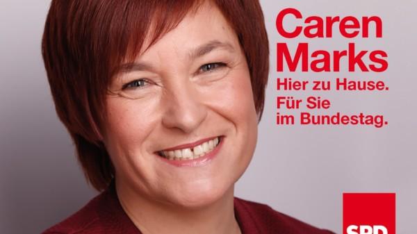 Caren Marks