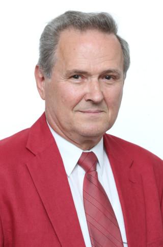 Harry Piehl