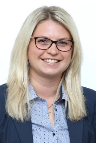 Magdalena Rozanska