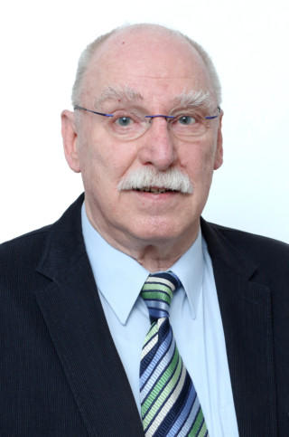 Wolfgang Peters